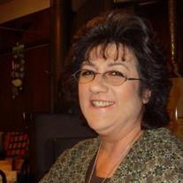 Janelle M. Dixon