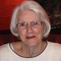 Nancy Ann Kunovich