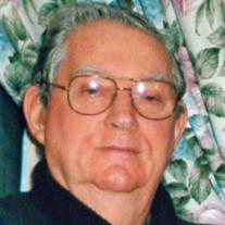 Donald Wilkins