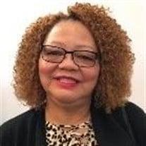 Ms. Deborah Faye Williams-King