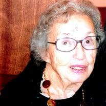 Ann Mastrangelo
