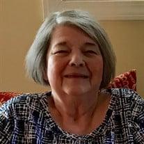 Mrs.  Cherryl Elaine Martin