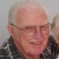 Ernest Charles Blinkhorn