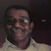 Deacon Joseph L.  Richardson Sr.