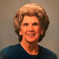 Mrs. Gloria Joyce Johnson Lynam