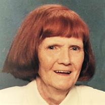 Judy  Allen (Humansville)