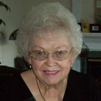 Minnie Cathryn Rutledge Bennett