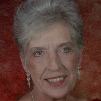Golda Mae Thompson