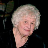 Catherine T.  Frey