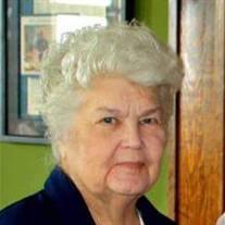 Maudie Cleo Wisniewski