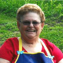 Patricia Ann Sobie