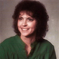 Gloria Maxine Archibald