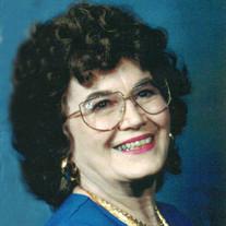 Nancy Jane Mirich