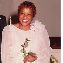 Ms. Zara Ward