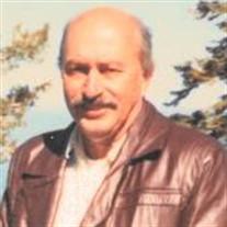 George E. Camilleri