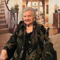 Mary Eleanor Cochran