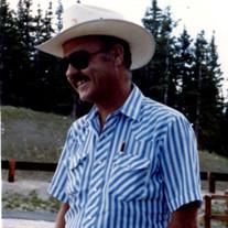 Norman D. Wilson