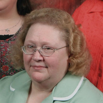 Wanda Laverne Atkins  McDaniel