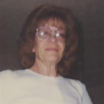 Patricia Ann Lane