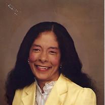 Anita Louise Sherrill
