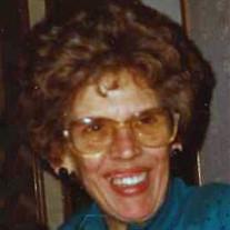 "Judith  A. ""Judy Ann"" Kolkman"