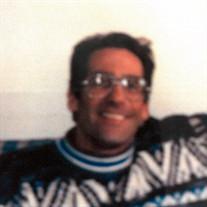 Robert  John Peter