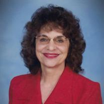 Glenda Lindgren Campbell