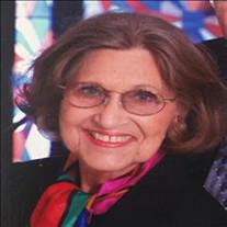 Jeanne W. Brosius-Smith
