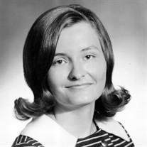 Betty  Collins Arinder