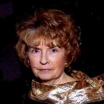 Anna Kay Blair