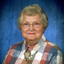 Violet E. Hansen