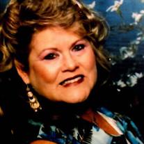 Irene Maragret Stinnett