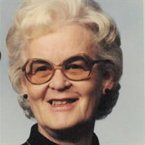 June  Kathryn Wood