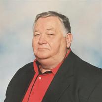 Charles Roy Holbert