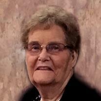 Marian Jane Runia