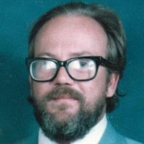 James Arthur Dean