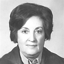 Lili Hovasein