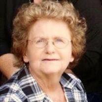 Geraldine Ray Studstill