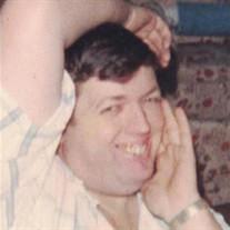 Jeffrey  Benjamin Wilson