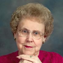 Ruth Ann Ernest