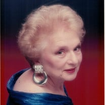 Ann Calhoun Hansen