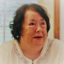 Elsa Fowler Nazerian
