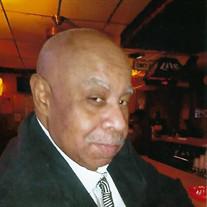 Calvin A. Dickerson