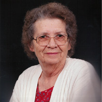 Betty Lue Gilliam