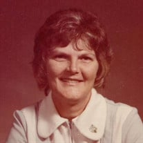Pearl M Leslie