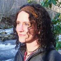 Cassandra Smith Clark