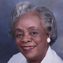 Mrs. Ophelia J Fullen