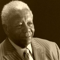 Mr.  Johnnie Maurice Crawford