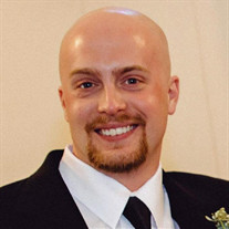Adam Daniel  Gill