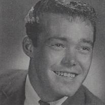 Billy Garrett